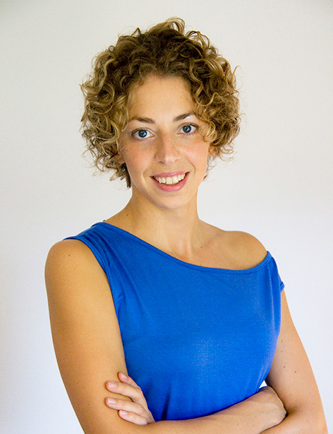Oriana Pagano